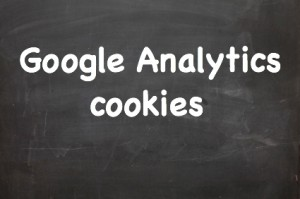 Crash course in Google Analytics cookies